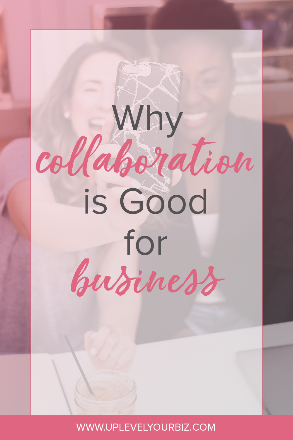 Why Collaborating is Good for Business