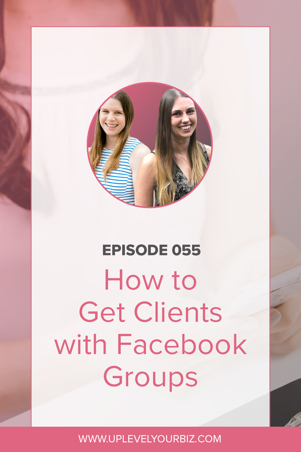 In today's episode, we are chatting about how to get clients from Facebook groups from the strategies to the do's and don'ts to making a good impression.